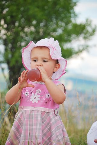 Are Juices Giving your Baby Cavities?
