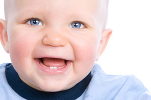 Childhood dental problems dentist Charlotte