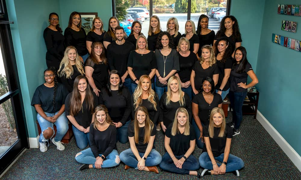 Carolina Kids Dentistry Staff